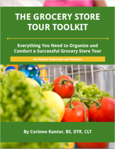 Grocery Store Tour Toolkit